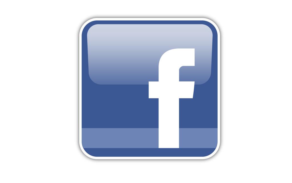 Facebook-Logo-Wallpaper